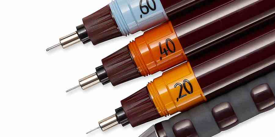 Estilografos. Boligrafos de punta fina, estilografos standardgraph, tipos de estilogarfos de dibujo técnico, standardgraph estilografos, estilogarfo economico, estilografo rotring precio