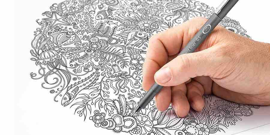 Estilógrafo calibrado, estilográfo, estilografo precio, estilografos recargables marcas, mejores marcas de estilografos para arquitectura