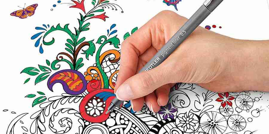 Estilógrafos de colores Staedtler, estilogrtafos standardgraph son buenos, estilográfo, estilografos standardgraph, rapidografos, tipos de estilografos de dibujo tecnico