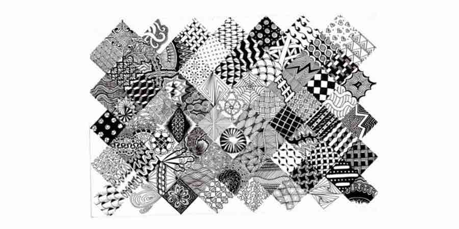 Zentangle art. Zentangle fácil.dibujo zentangle.Patrones zentangle.zentangle patrones. zentangle paso a paso. zentangle patrones pdf.zentangle fáciles