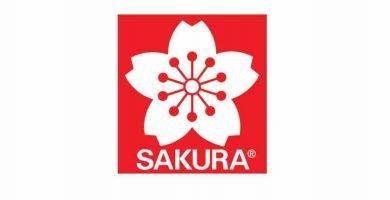 Rotuladores Sakura