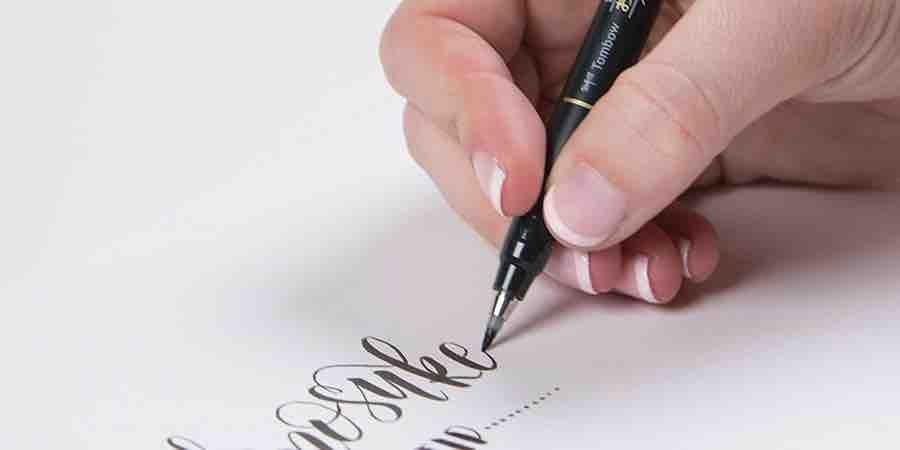Tombow fudenosuke, comprar tombow, tombow individual, rotuladores para lettering tombow, tombow lettering amazon, rotuladores tombo, rotuladores tombow abt, rotuladores tombow lettering, tombow comprar