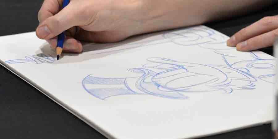 como dibujar comics