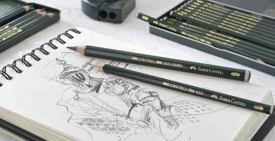 comprar lapices de dibujo profesional