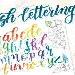 Comprar rotuladores lettering profesionales en amazon